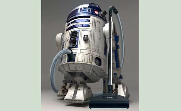 Star Wars Hoovers