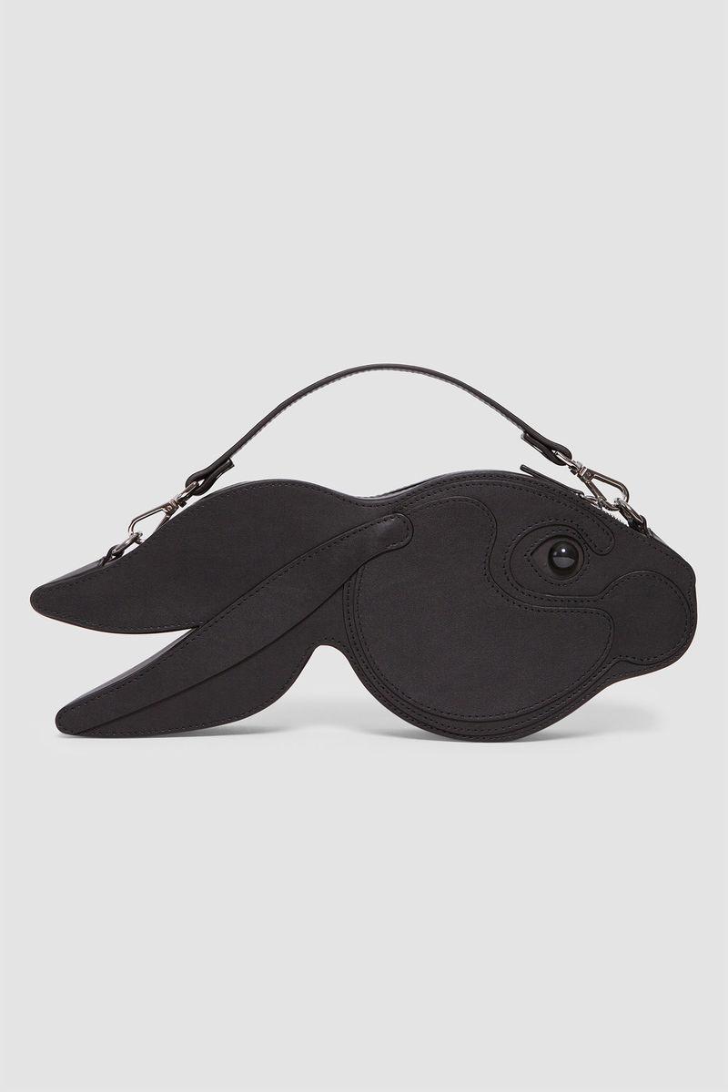 Rabbit Head-Shaped Purses