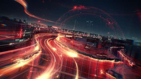 Speedy streetlight animations race track designs speedy streetlight animations aloadofball Gallery