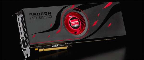 Lightening Speed GPUs