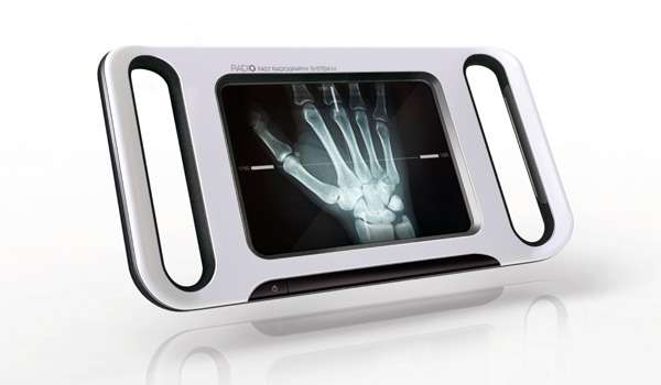 Portable Diagnostic Imaging