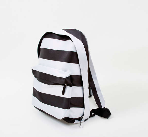 Designer Rucksack Collaborations