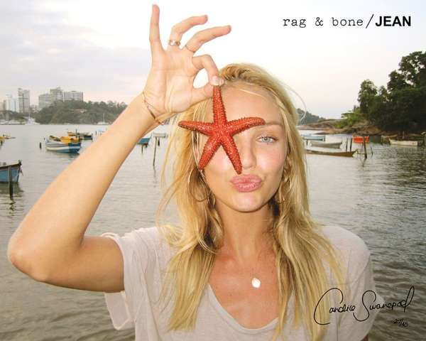 Candid Starfish Campaigns