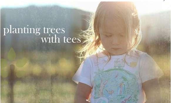 Reforestation Fashion