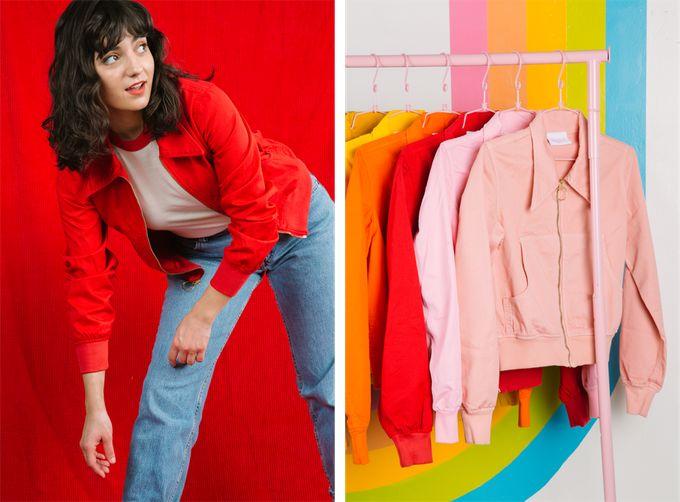 Everyday Rainbow Clothing