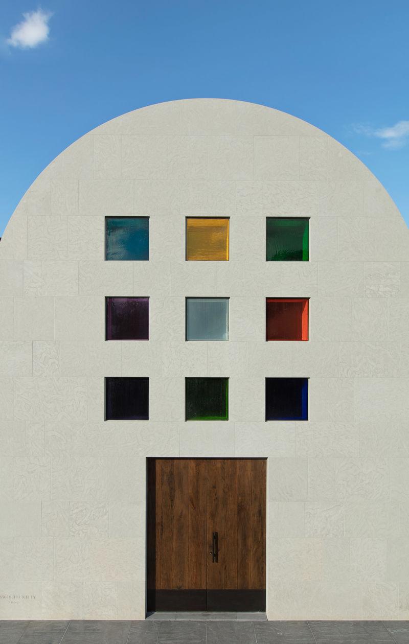 Artist-Inspired Museum Buildings