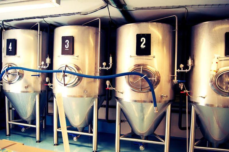 Rainwater Blonde Beers