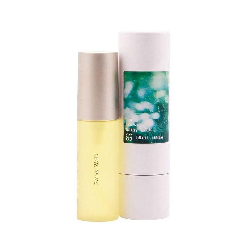 High Humidity Hair Oils
