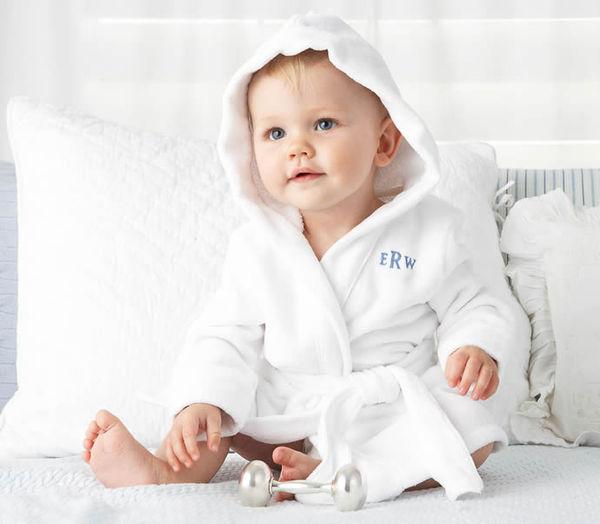 Upscale Designer Baby Accessories