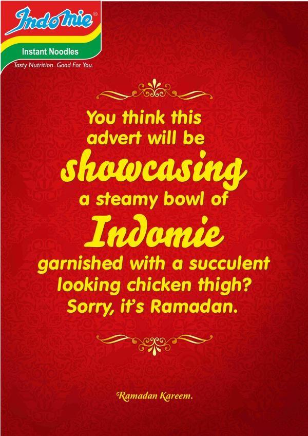 Teasing Ramadan Posters