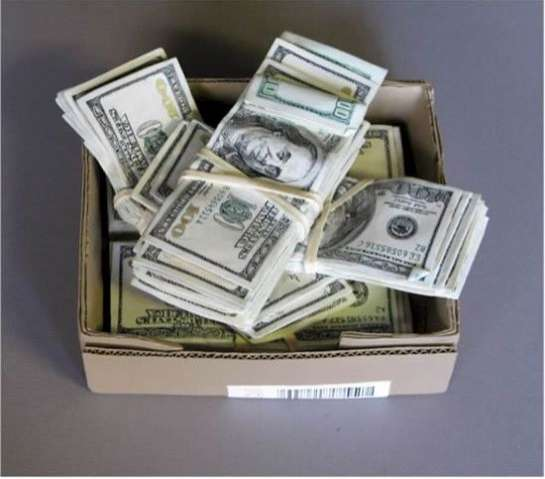 Wooden Cash Sculptures