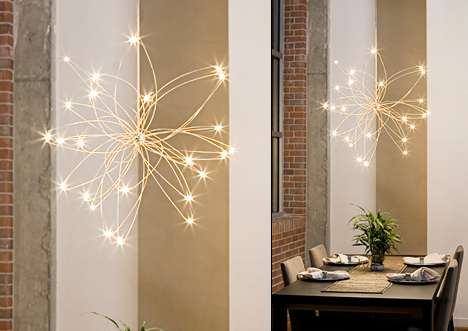 Firefly Lamps
