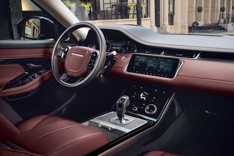 Ethical Automotive Interiors