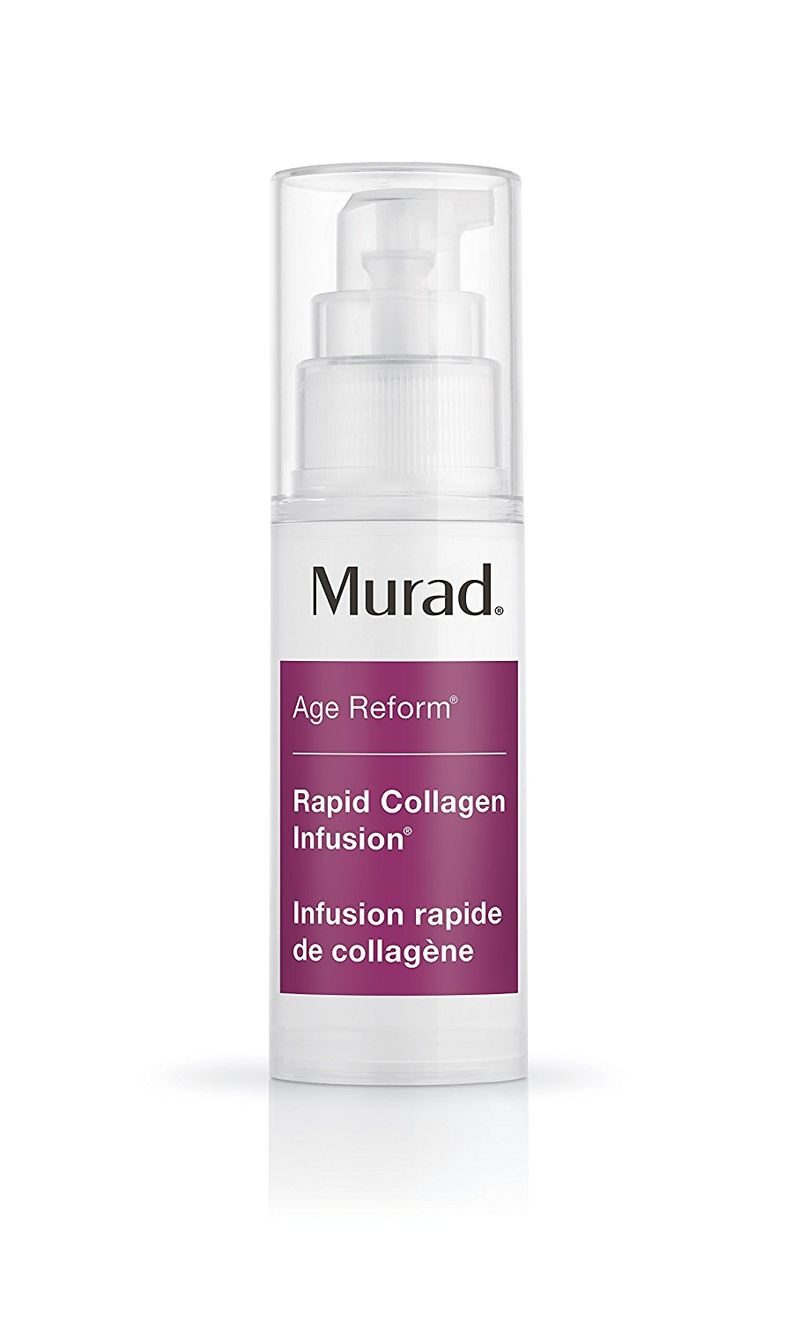 Fast-Acting Anti-Aging Treatments