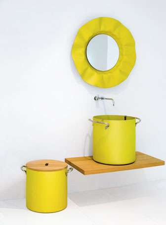 Cooking Pot Sinks