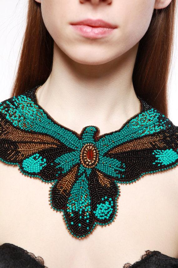 Tribal Avian Accessories