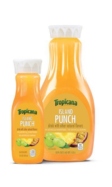 Summer-Ready Juice Blends