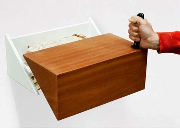 Violent Breadboxes