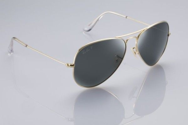 Solid 18k Gold Sunnies