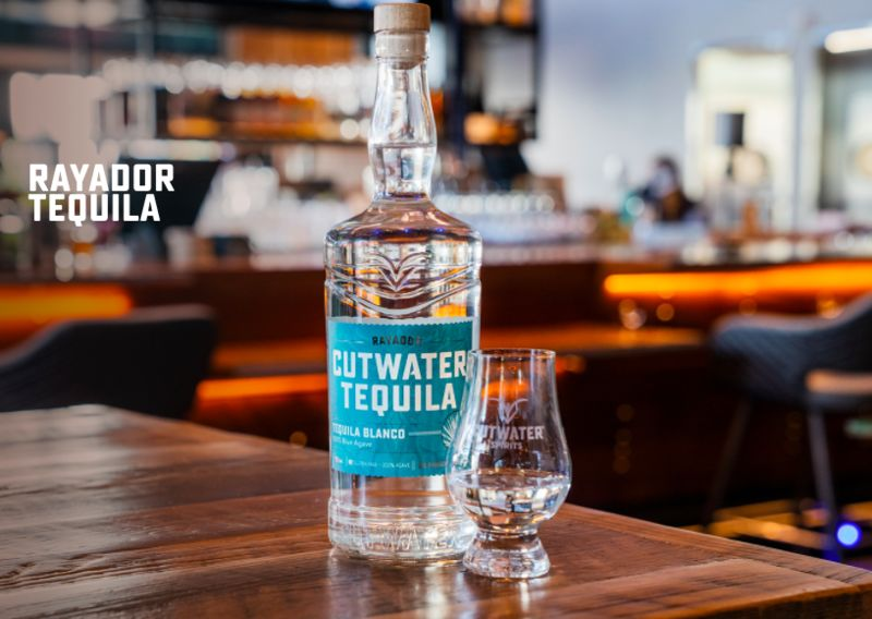 Slow-Cooked Blue Agave Tequila