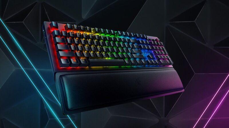 Pro-Grade Mechanical Keyboards