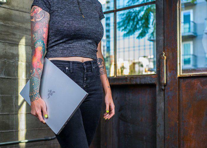 Responsive Creative Professional Laptops