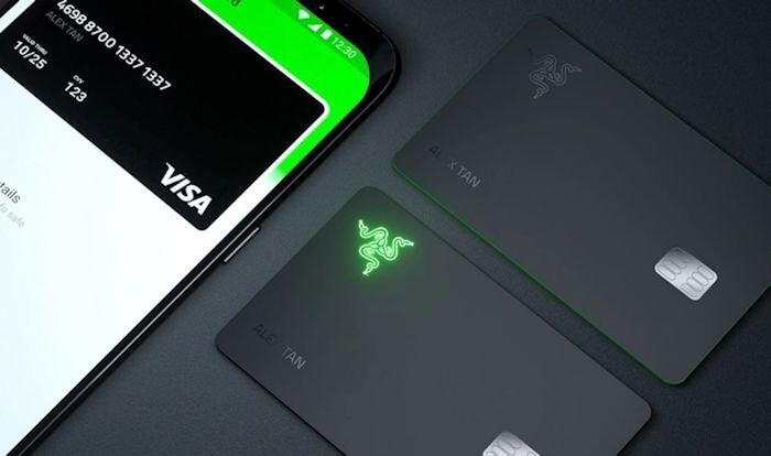 eSports Technology Payment Cards