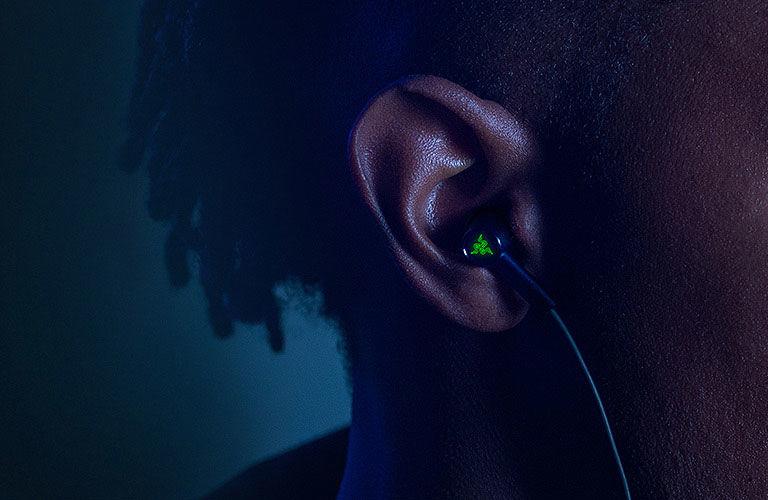 Future-Ready Gamer Headphones