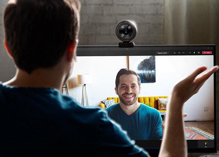 Powerful Full HD Webcams