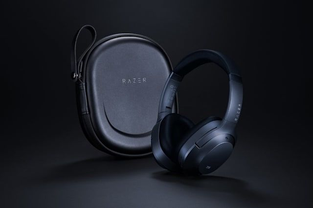 Five-Button Headphone Designs