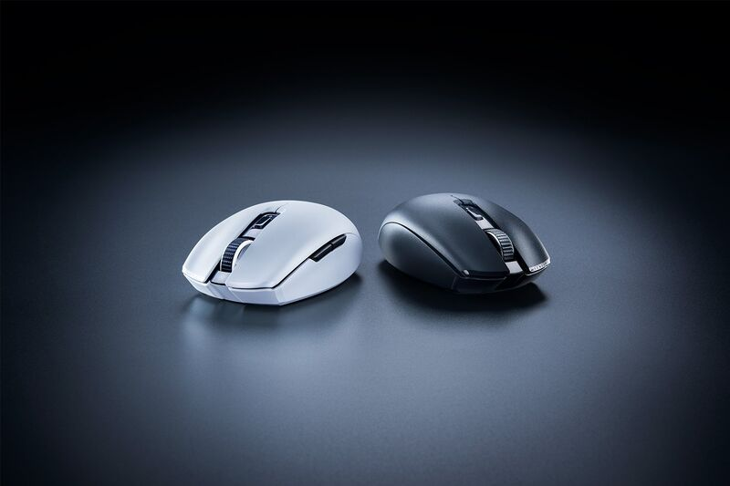 Portability-Focused Gaming Mouses