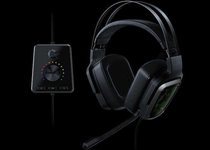 Gaming Immersion Headsets