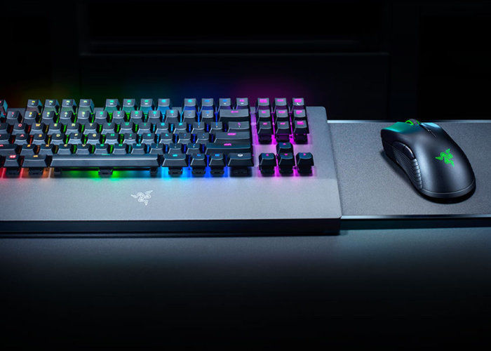 Collaboration Gaming Console Peripherals