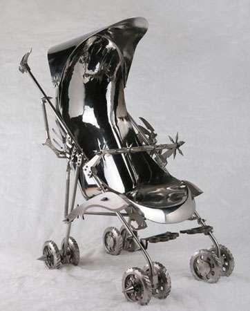 Badass Baby Strollers