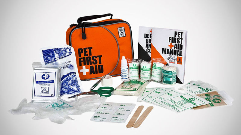 Canine Healthcare Kits