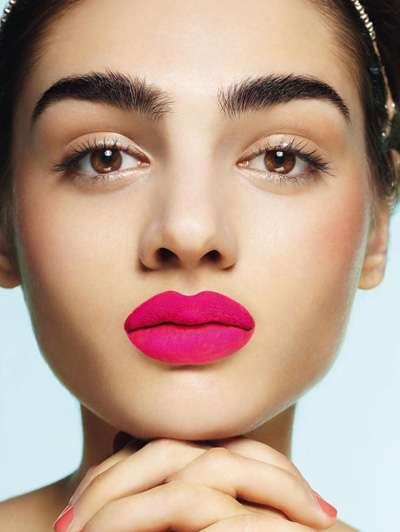 Bold Lip Beautorials