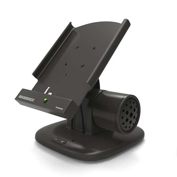 E-Book Speaker Docks