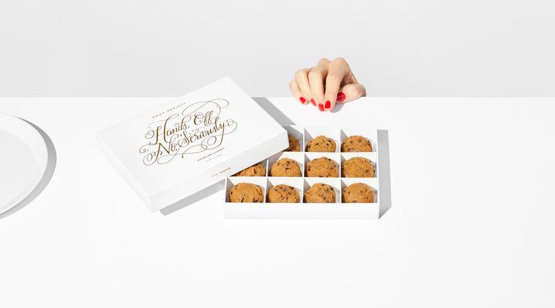 D2C Cookie Doughs