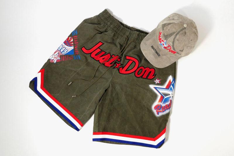 Basketball-Inspired Streetwear