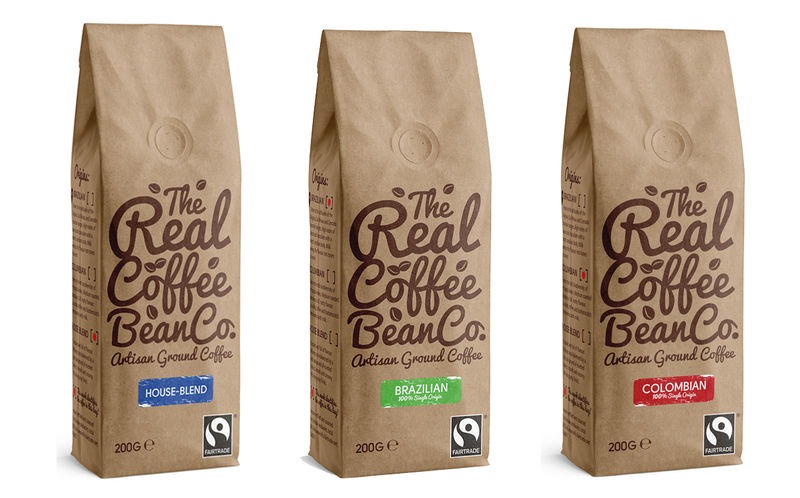 Sustainable Fair Trade Coffees