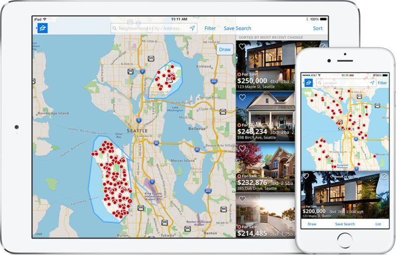 Comprehensive Real Estate Apps
