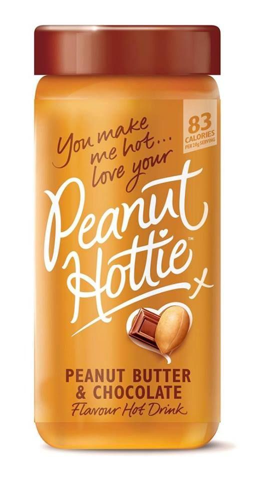 Peanut-Infused Hot Chocolates