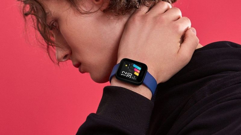 Sporty Low-Cost Smartwatches