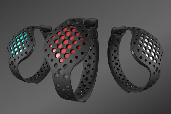Audio-Enabled Fitness Trackers
