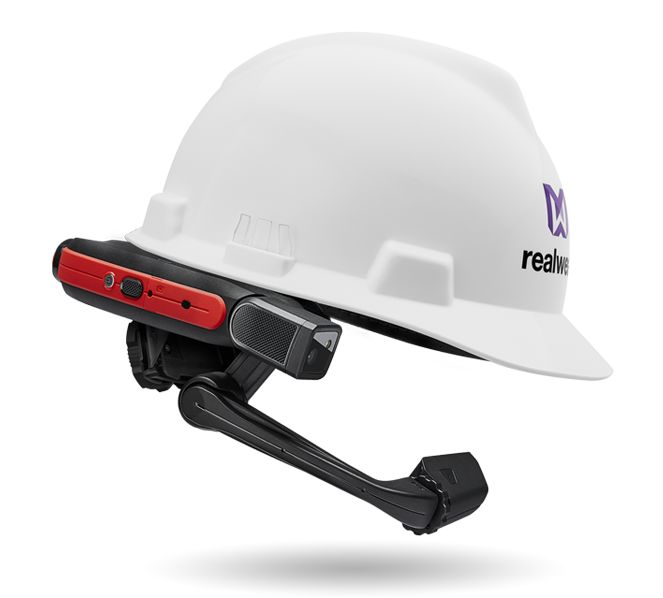 Hands-Free Field Worker PCs