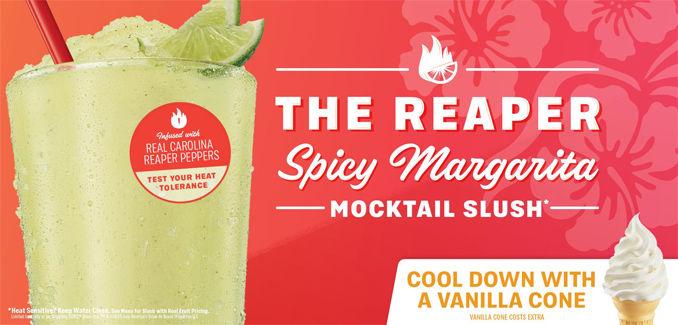 Hot Pepper-Infused Mocktails