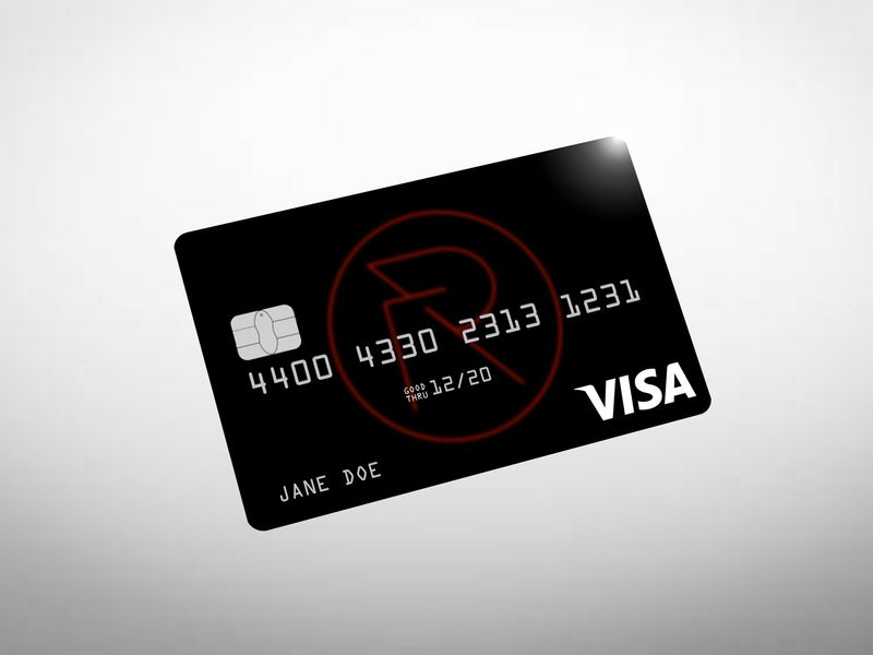 Credit-Free Credit Cards