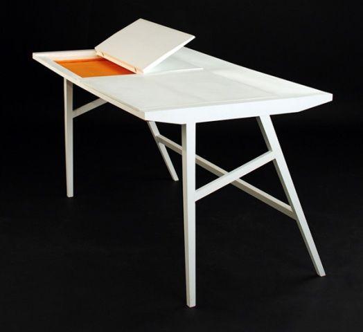Secret Laptop Tables