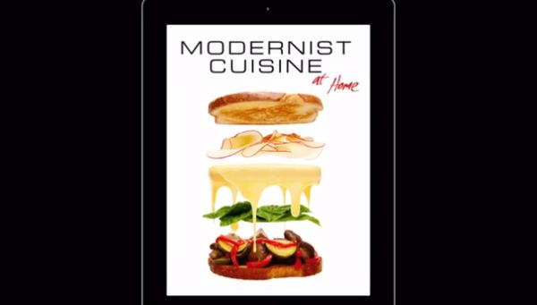 Simplistically Chic Cookbook Apps