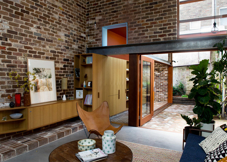 Reclaimed Brick Extensions
